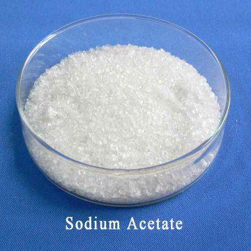Sodium Acetate(Anhydrous) is one of the food additive