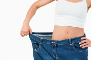 Weight-Losing Effects of Konjac gum